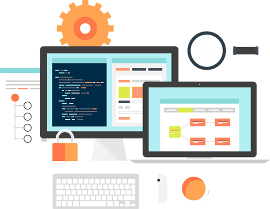 Website designing and Website Managing Service in Cheam