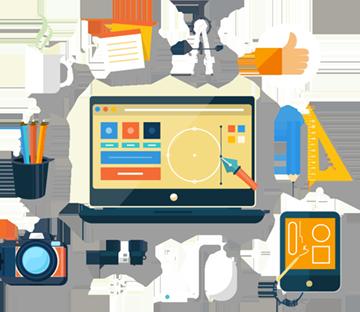 Website designing and Website Managing Service in Sunbury-on-Thames