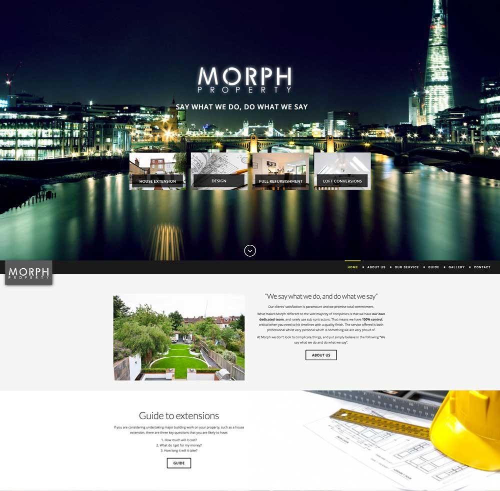 Morphp Property